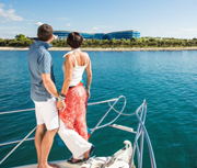 Special offer for yacht rentals