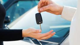 Аренда автомобилей со скидкой до 30%